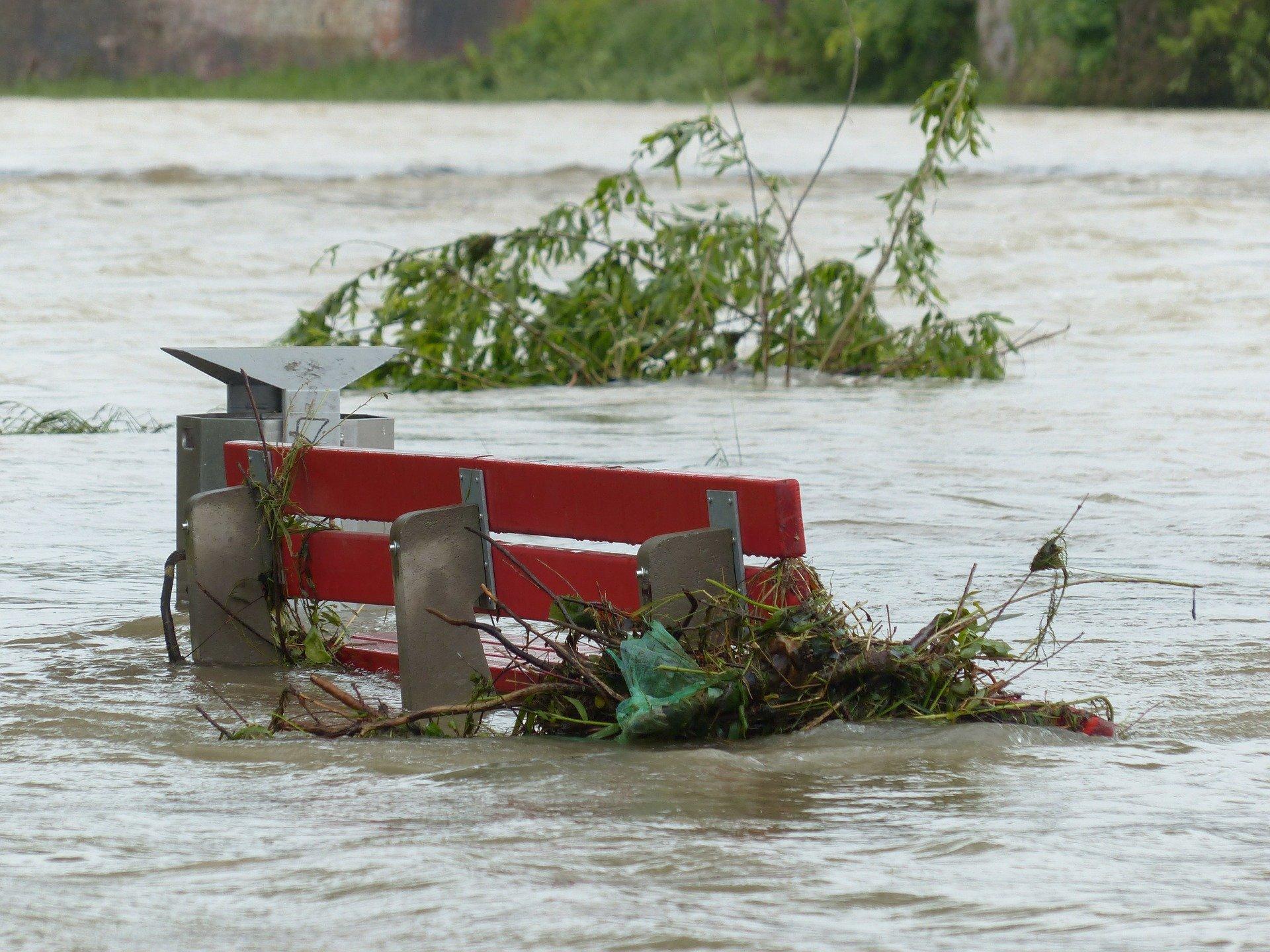 Regiert durch Katastrophen